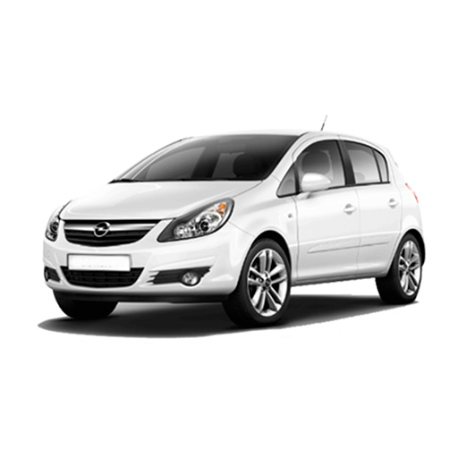 renting – opelcorsa